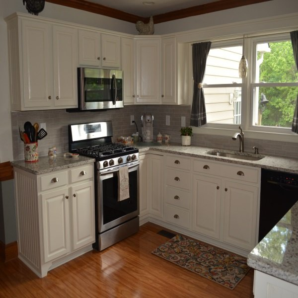 Cabinet Painting and Refacing Charlotte NC - OCD Cabinet ...
